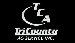 Tri County Ag Service Logo